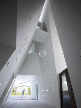 有名建築家 平田晃久|aプロジェクト|ミサワホーム